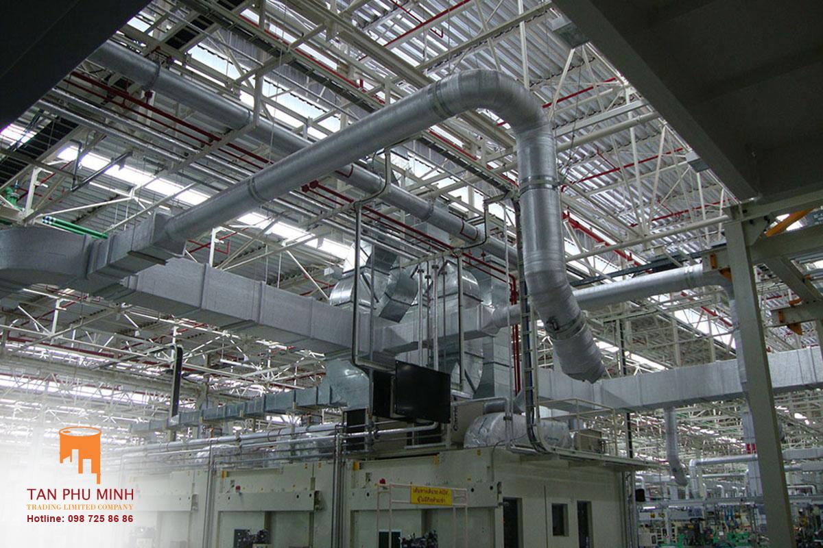 Foam Pu cách nhiệt ống chiller SPU -UF6PI chuyên dụng ngành điện lạnh