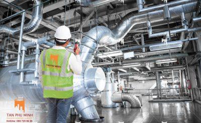 Cách nhiệt ống chiller với Foam PU chuyên dụng cho ngành cơ điện lạnh