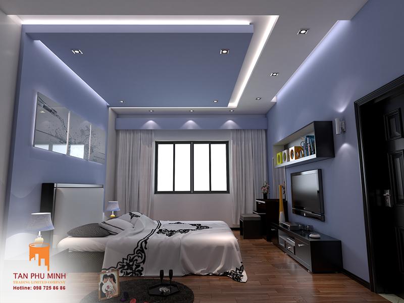 vật liệu cách âm phòng ngủ